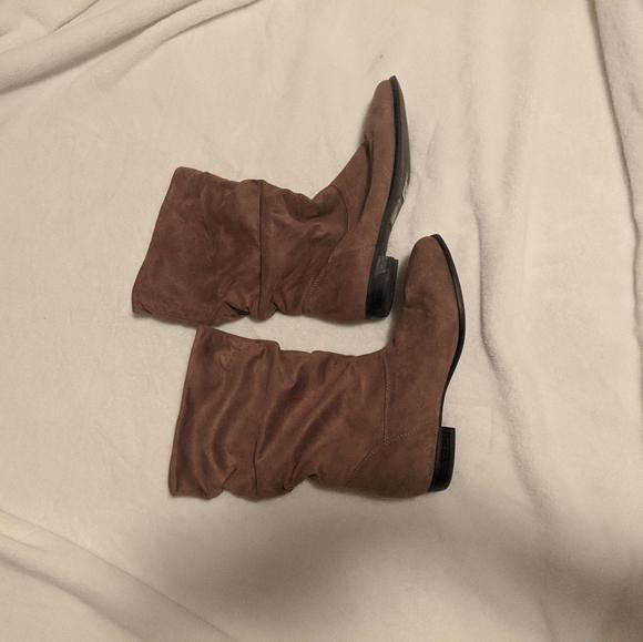 Aldo Shoes - Brown boots